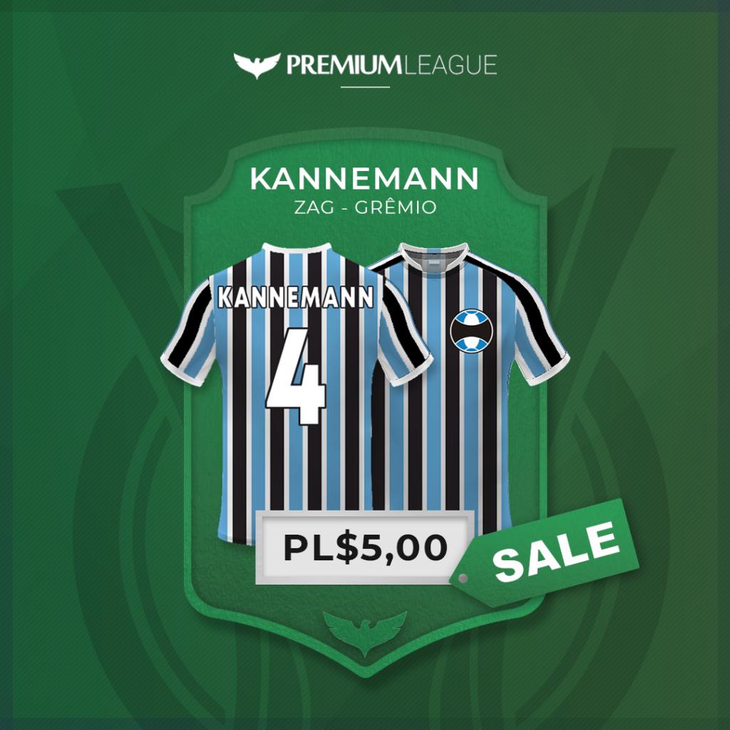 Premium League - Bons e Baratos