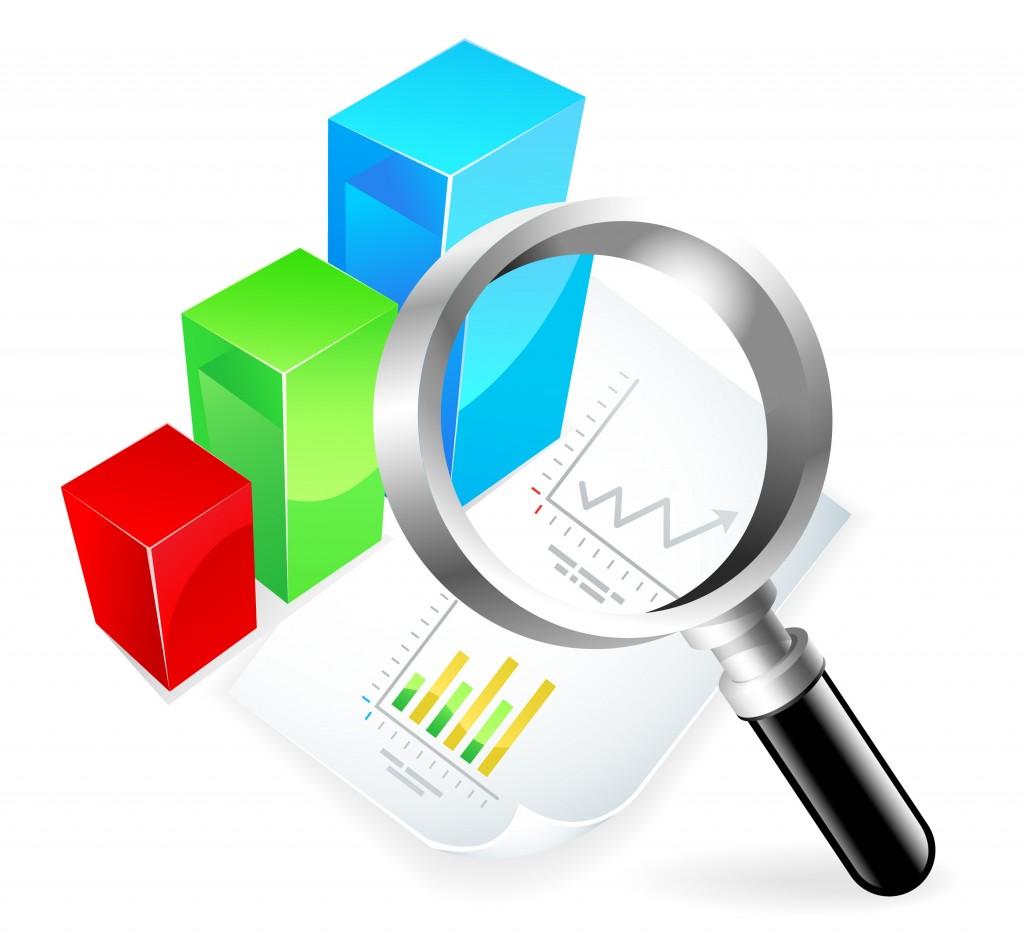 Como comparar estatísticas?